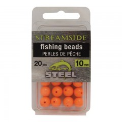 Fishing tackle 10mm beads for steelhead and trout