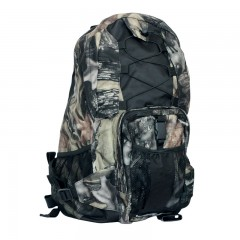 Hunting backpack camo outdoors waterproof padded