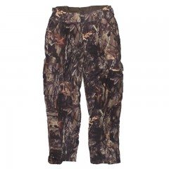 Camo women's hunting apparel pants midweight waterproof