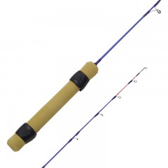Fishing ice rods spinning micro light EVA grip