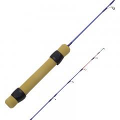 Fishing ice rods spinning micro light EVA grip
