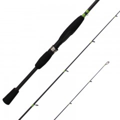 Spinning Fishing Rods - Streamside Predator Echo