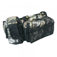 Camo hunting fanny pack hiking outdoors apparel
