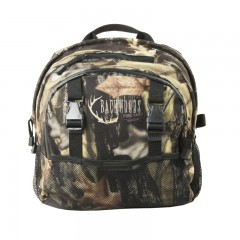 Backwoods Pure Camo fanny day pack