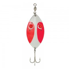 Fishing lures for salmon, red eye wigglers, willow leaf lake trolls for Canadian fishing - Fishing lures for salmon, red eye wigglers, willow leaf lake trolls for Canadian fishing