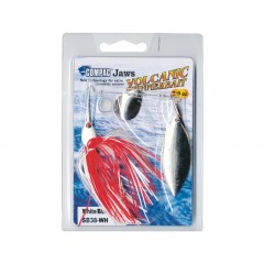 Compac Volcano Spinner Baits