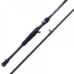 Streamside Predator Elite Baitcast fishing rods