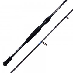 Streamside Predator Elite spinning fishing rods