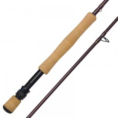 Premium fly rods with smooth action and extremely sensitive tip, to make ultra smooth long casts with little effort in small ponds, big lakes, creeks to rivers, plus fly fishing rod models for entry level anglers, young anglers and kids learning to fly fish, and a ladies fly rod for women.