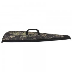 Hunting shotgun cases padded camo durable