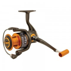Streamside Golden Falcon spinning reel