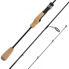 Predator freshwater spinning fishing rods and baitcast fishing rods