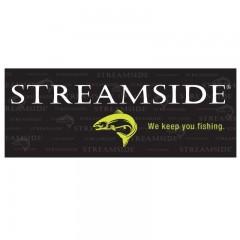 Streamside Sticker