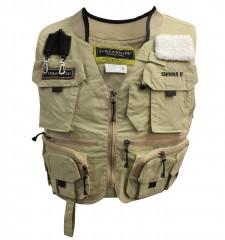 Fishing Vest - waterproof & breathable