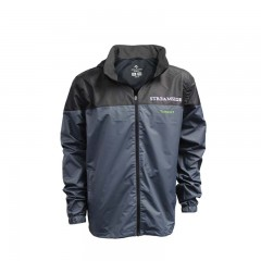 Rain jacket fishing gear apparel warerproof