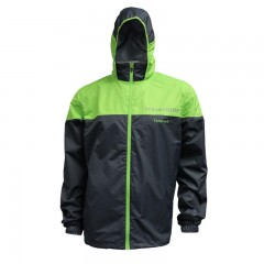 Rain jacket fishing gear apparel waterproof