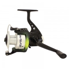 New Rods & Reels