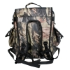 Backwoods Expedition Pure Camo hunting backpack - back