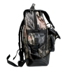 Backwoods Expedition Pure Camo hunting backpack - right side