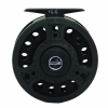 Streamside Affinity fly fishing reel - back view